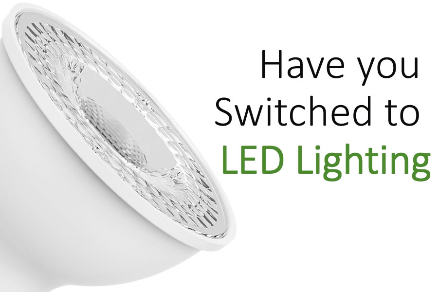 Why Switch To LED