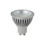 6 Watt Dimmable GU10 LED 2800k Warm