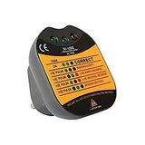 Di-LOG Socket Tester C/W Buzzer