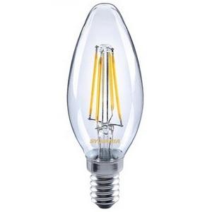 Lighting 2.1 Watt E14 Filament LED Candle (25w)
