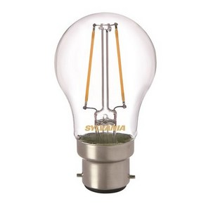 2.5 Watt B22 (Bayonet) Filament Golf (25w)