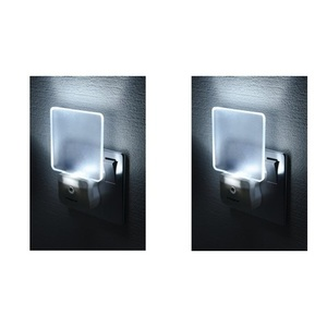 Image of 0.6 Watt LED Night Light Twin Pack