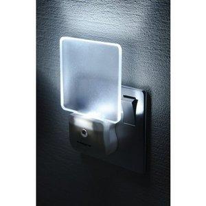 Image of 0.6 Watt LED Night Light Twin Pack