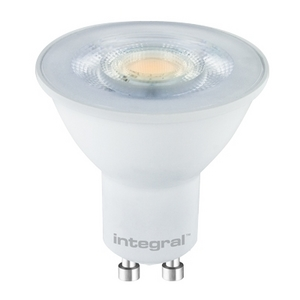 5.7 Watt Extra Bright GU10 LED (65w)