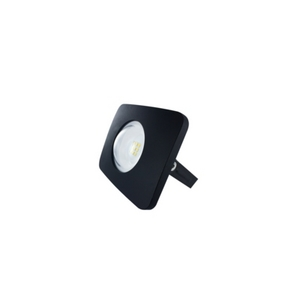 Stockists of 10 Watt Compact-Tough IP65 Floodlight Black