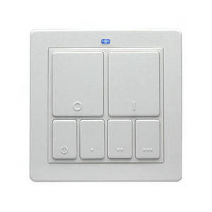 Mood Lighting Controller - White