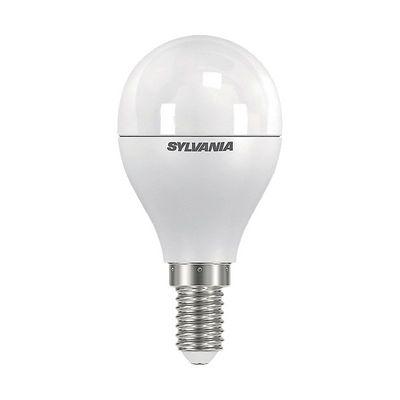 5 5 watt e14 toledo sylvania ball led 40w. Black Bedroom Furniture Sets. Home Design Ideas