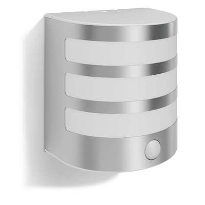 Philips GALGARY Outdoor Wall Lantern + PIR