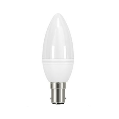 Venture 3.5W Dimmable Clear Candle B15 5000k
