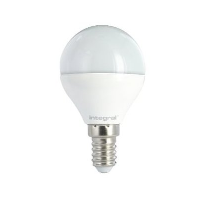 3 4 watt e14 led golf ball bulb 25w. Black Bedroom Furniture Sets. Home Design Ideas