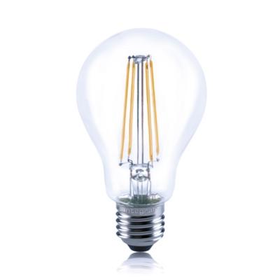 6 2 watt e27 dimmable filament led 60w. Black Bedroom Furniture Sets. Home Design Ideas