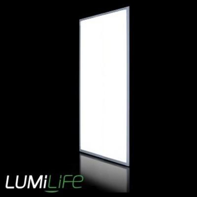 60 Watt High Output 1200 x 600 LED Panel