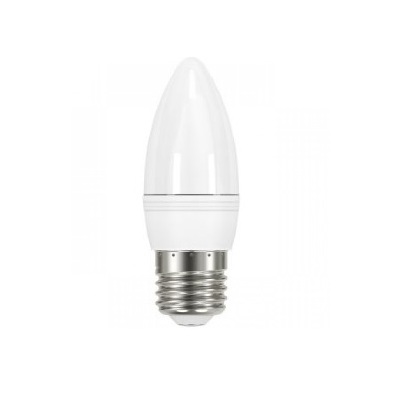 3.4W Venture Frosted Candle