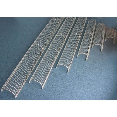 AIANO tubular heater guards will keep